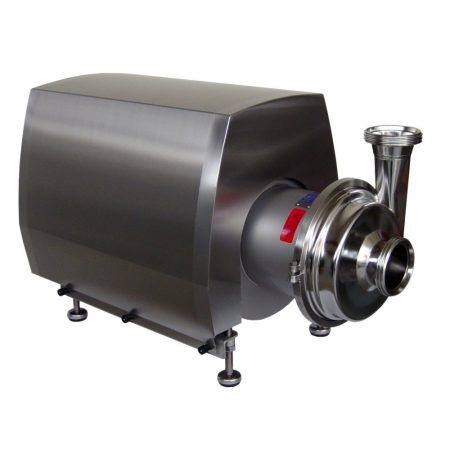 KPA KN hygiënische centrifugaalpomp