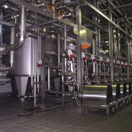 Convenience food - Soep - KPA KN hygiënische centrifugaalpompen