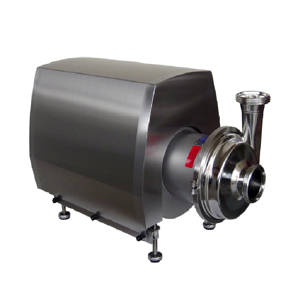 KPA KN centrifugaalpomp - CIP pomp