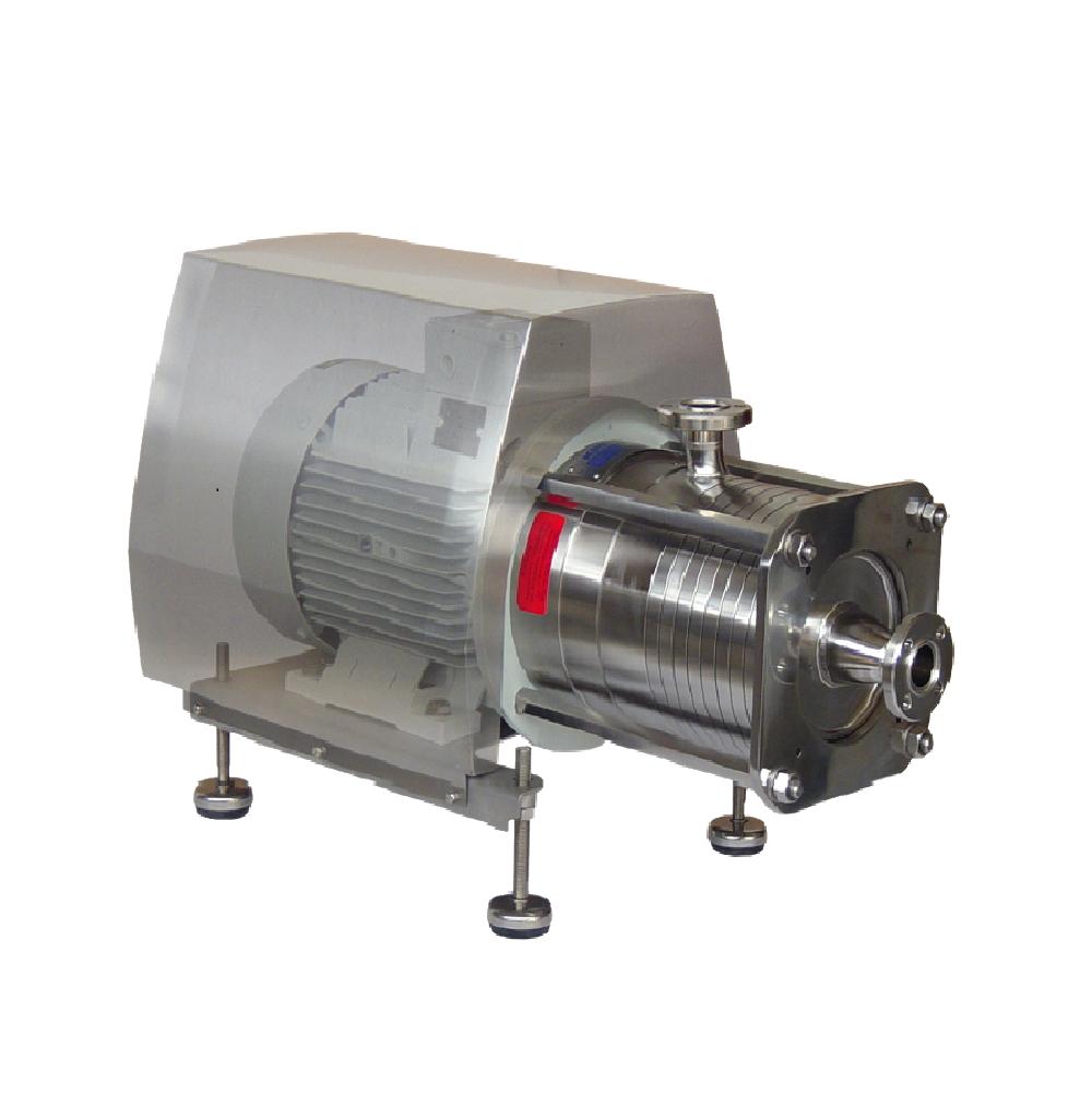 KPA KM centrifugaalpompen